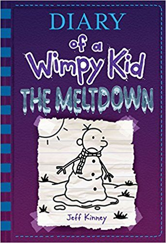 diary of the wimpy kid pdf free download
