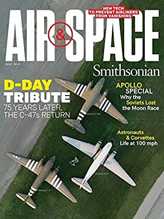 air and space magazine pdf