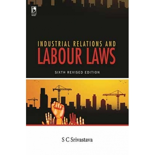 industrial relations and labour laws pdf