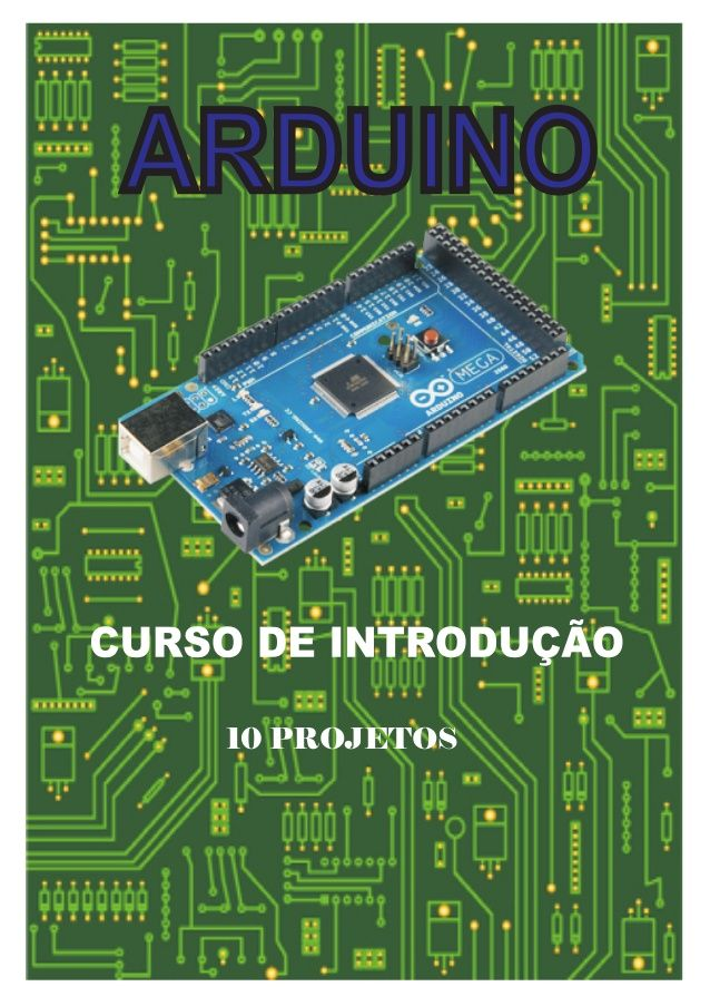 arduino projects with code pdf