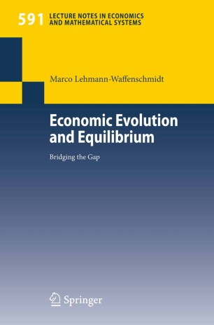 evolution of economic systems pdf