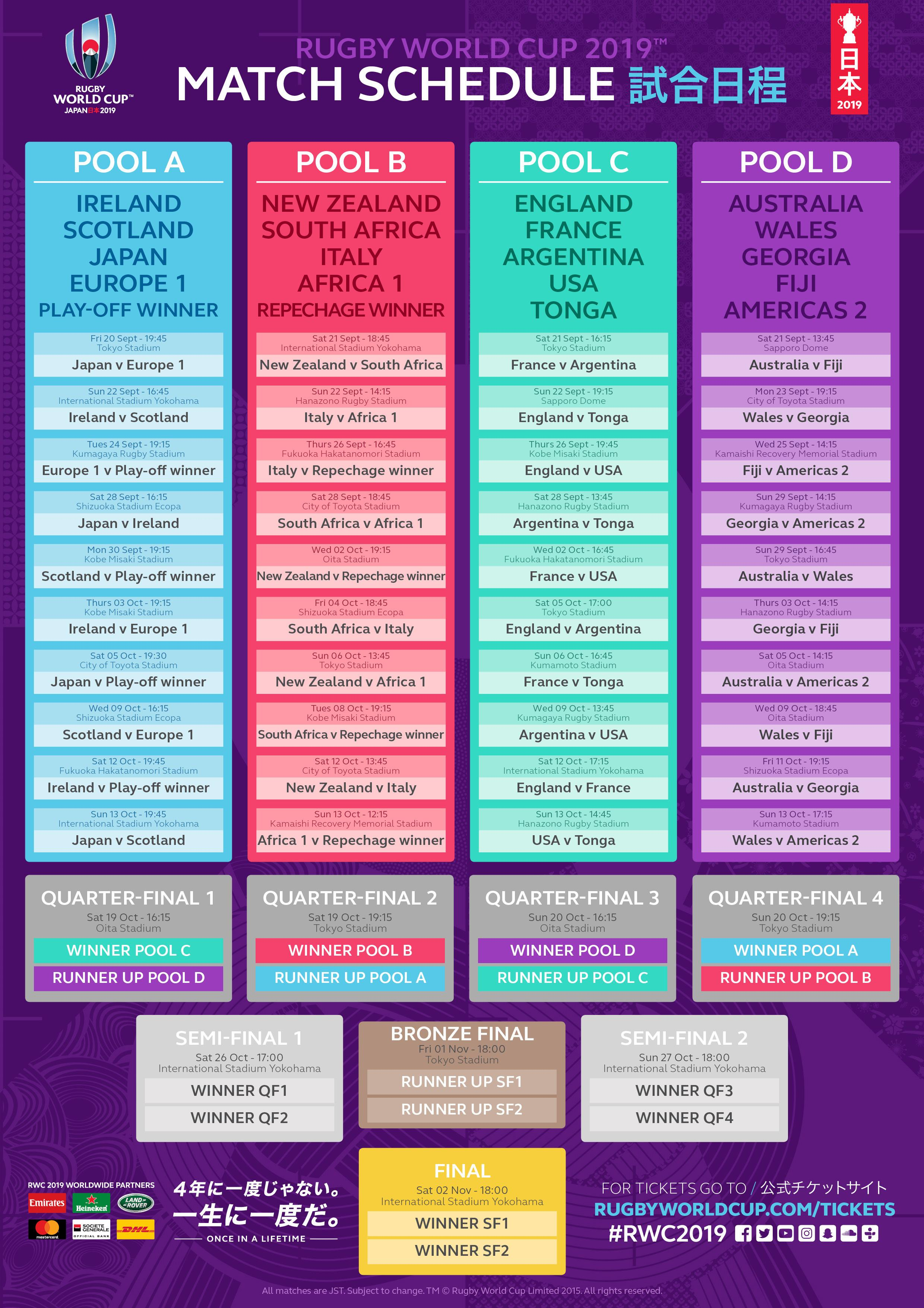 world cup 2015 schedule pdf free download