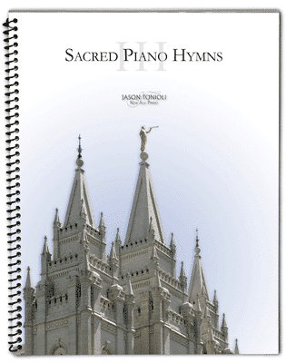 sacred songs and solos sheet music pdf