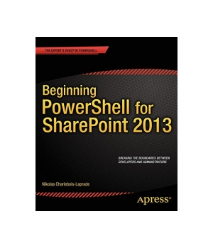 sharepoint 2013 administration guide pdf