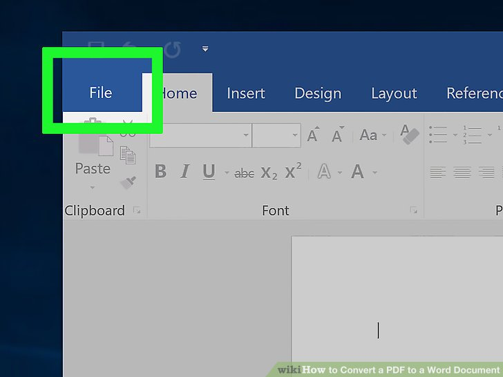 pdf to office word converter online
