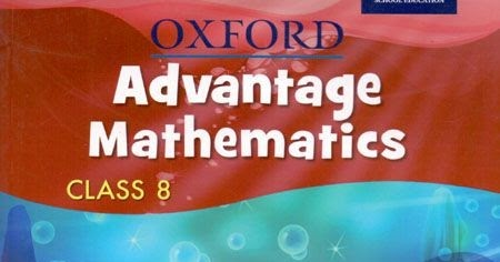 oxford maths book for class 8 pdf