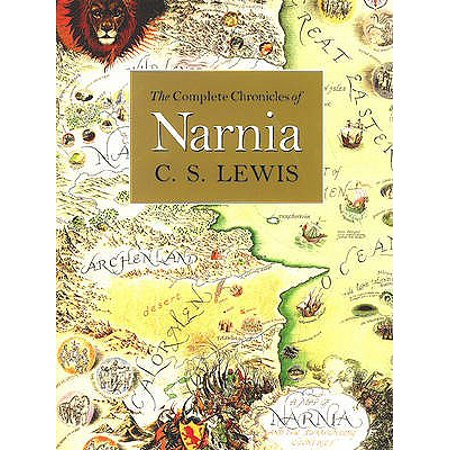 the chronicles of narnia complete pdf