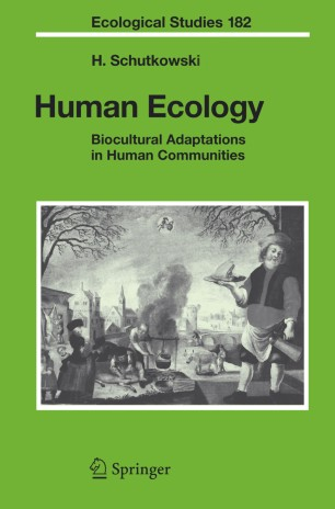 what is human ecology pdf