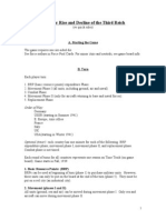 panzer blitz rules of play pdf
