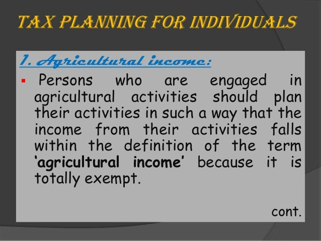 difference between tax planning and tax evasion pdf