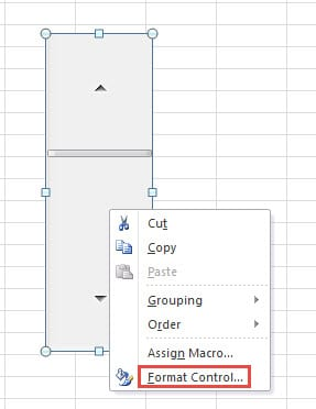 embed a pdf document in excel