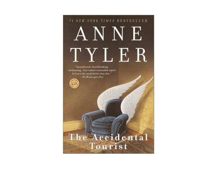 the accidental tourist anne tyler pdf