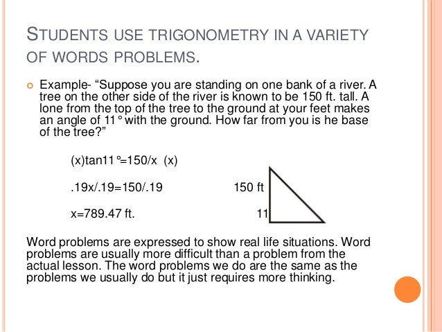 law of sines and cosines word problems pdf