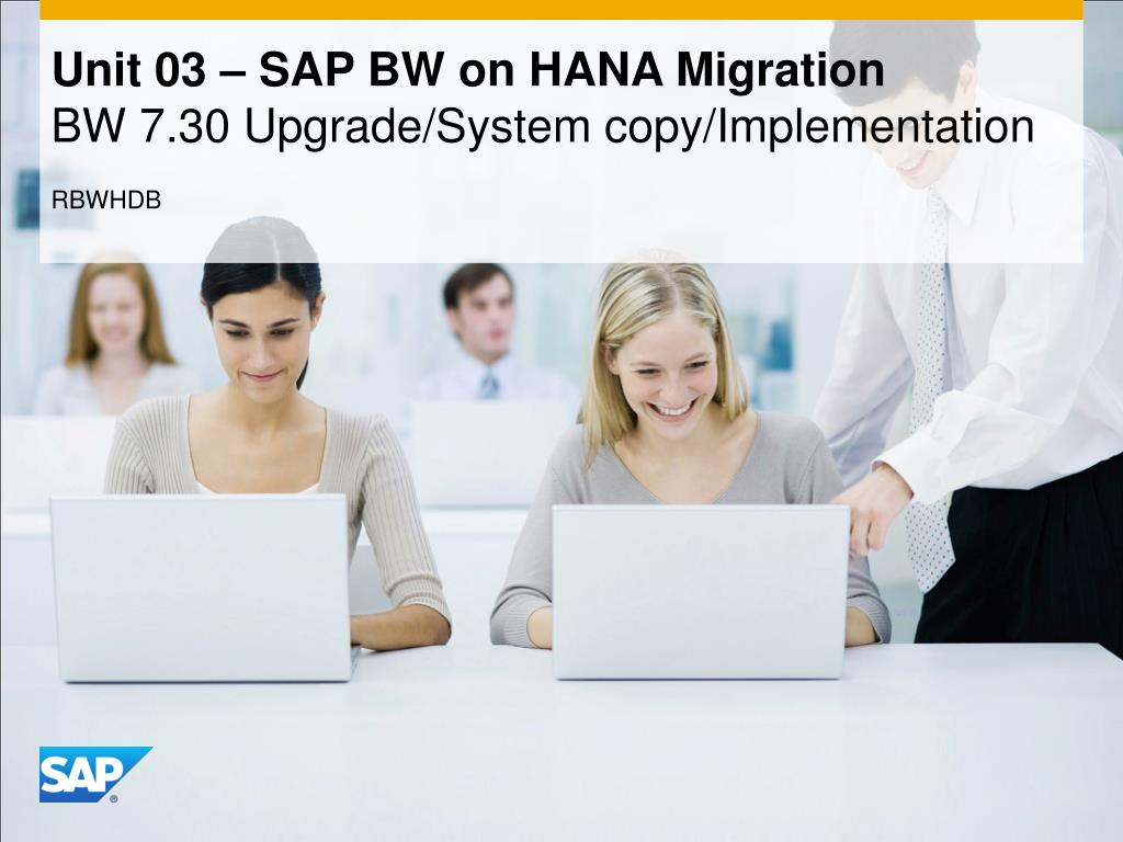 implementing sap bw on sap hana pdf