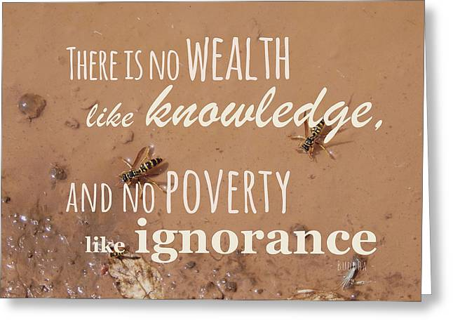 the wealth of knowledge pdf