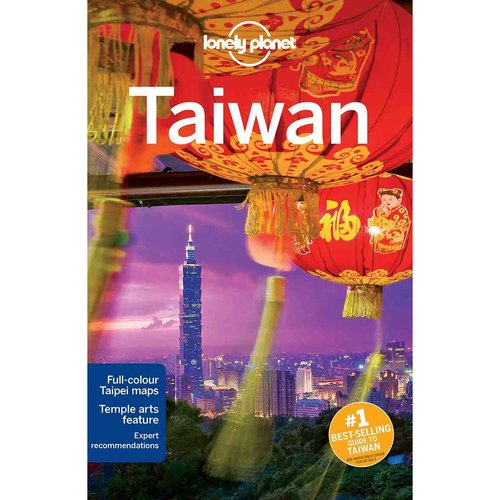 lonely planet taiwan pdf free