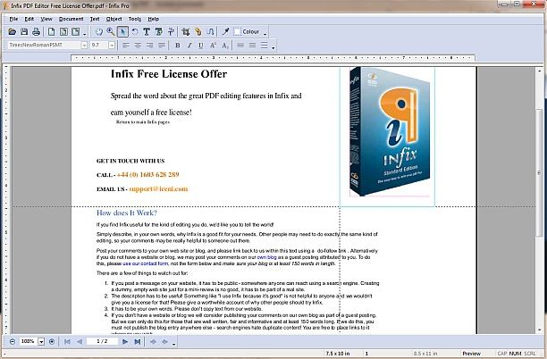 pdf creator and editor for mac