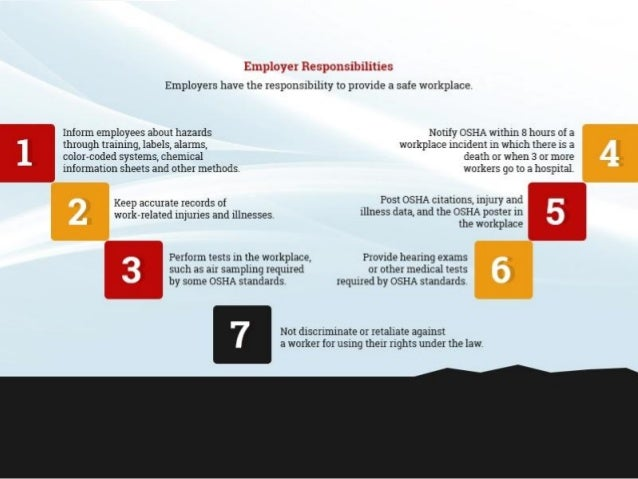 employee rights and responsibilities in the workplace pdf
