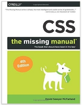 css pocket reference 4th pdf