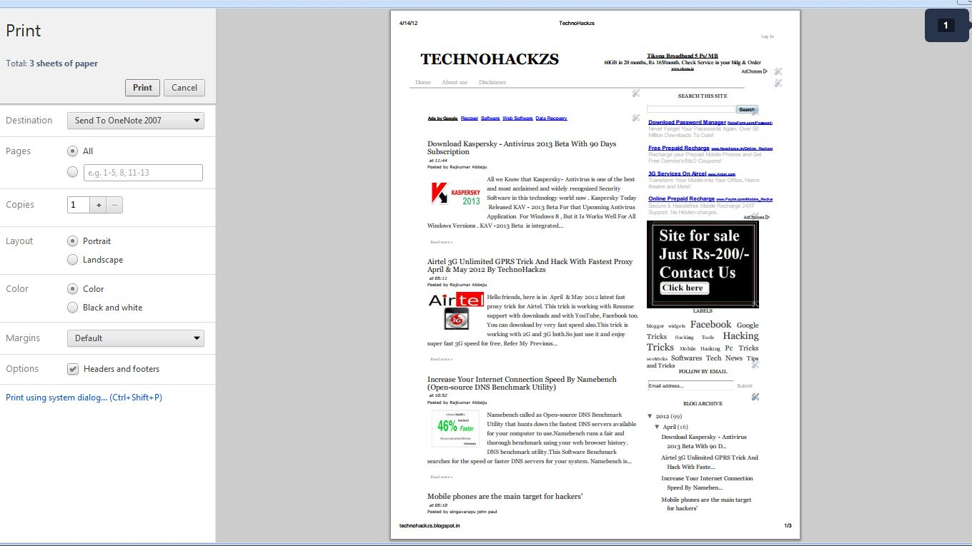software that can save as pdf