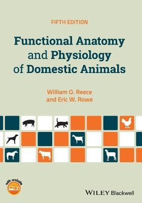 anatomy and physiology of domestic animals pdf