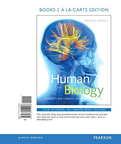 human biology concepts and current issues 7th edition pdf free