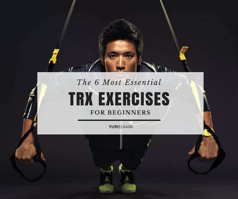 trx door anchor exercises pdf