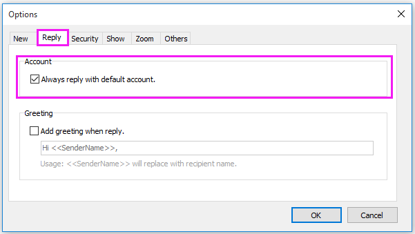 there is active content pdf outlook