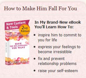 have the relationship you want rori raye pdf