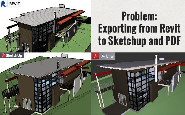 import pdf into sketchup 2015