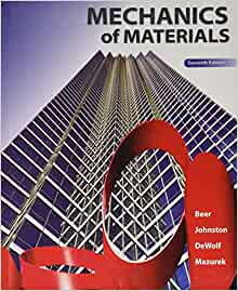 mechanics of materials 7th edition beer pdf download free
