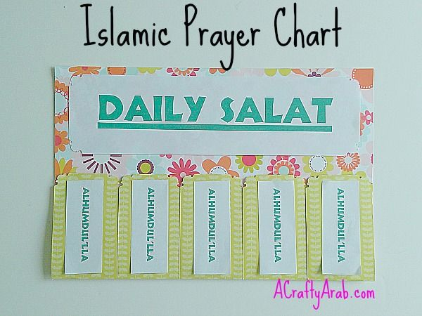 how to pray in islam pdf