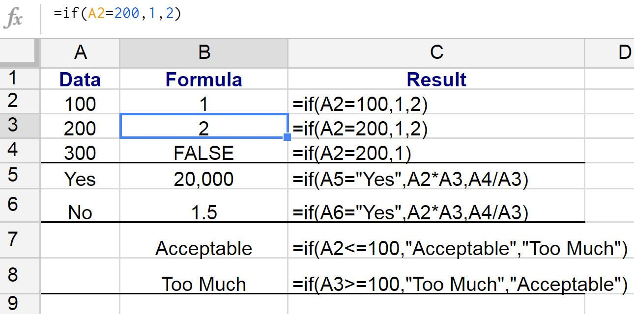 ms excel functions with syntax pdf