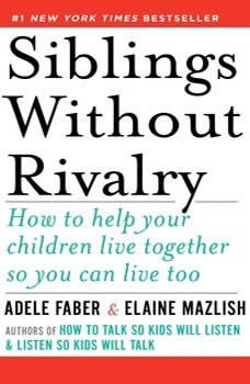 siblings without rivalry pdf download