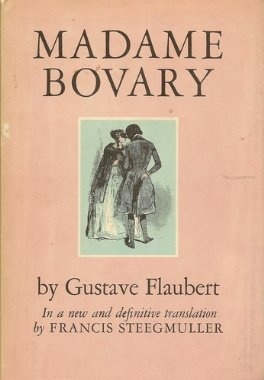 madame bovary by gustave flaubert pdf