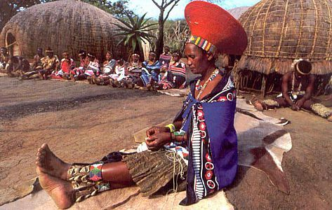 zulu culture and traditions pdf