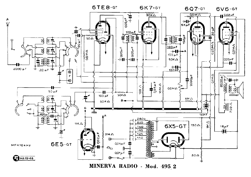 eve audio ts112 bx pdf
