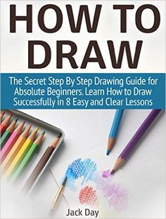 drawing for the absolute beginner free pdf