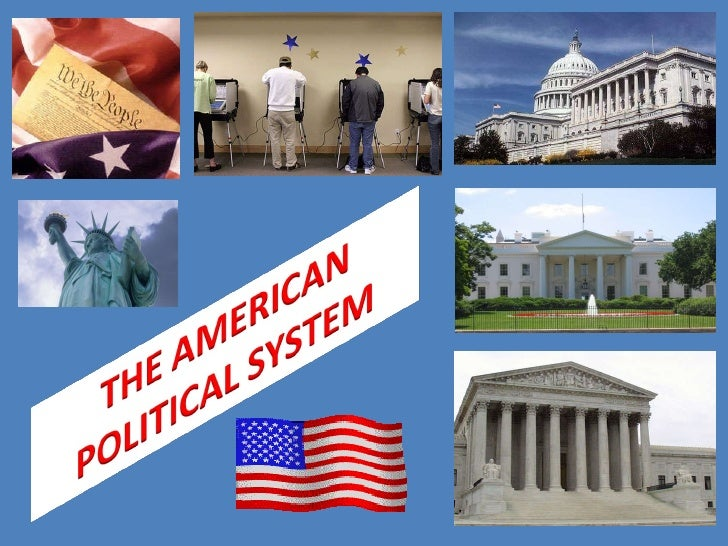 the american political system pdf