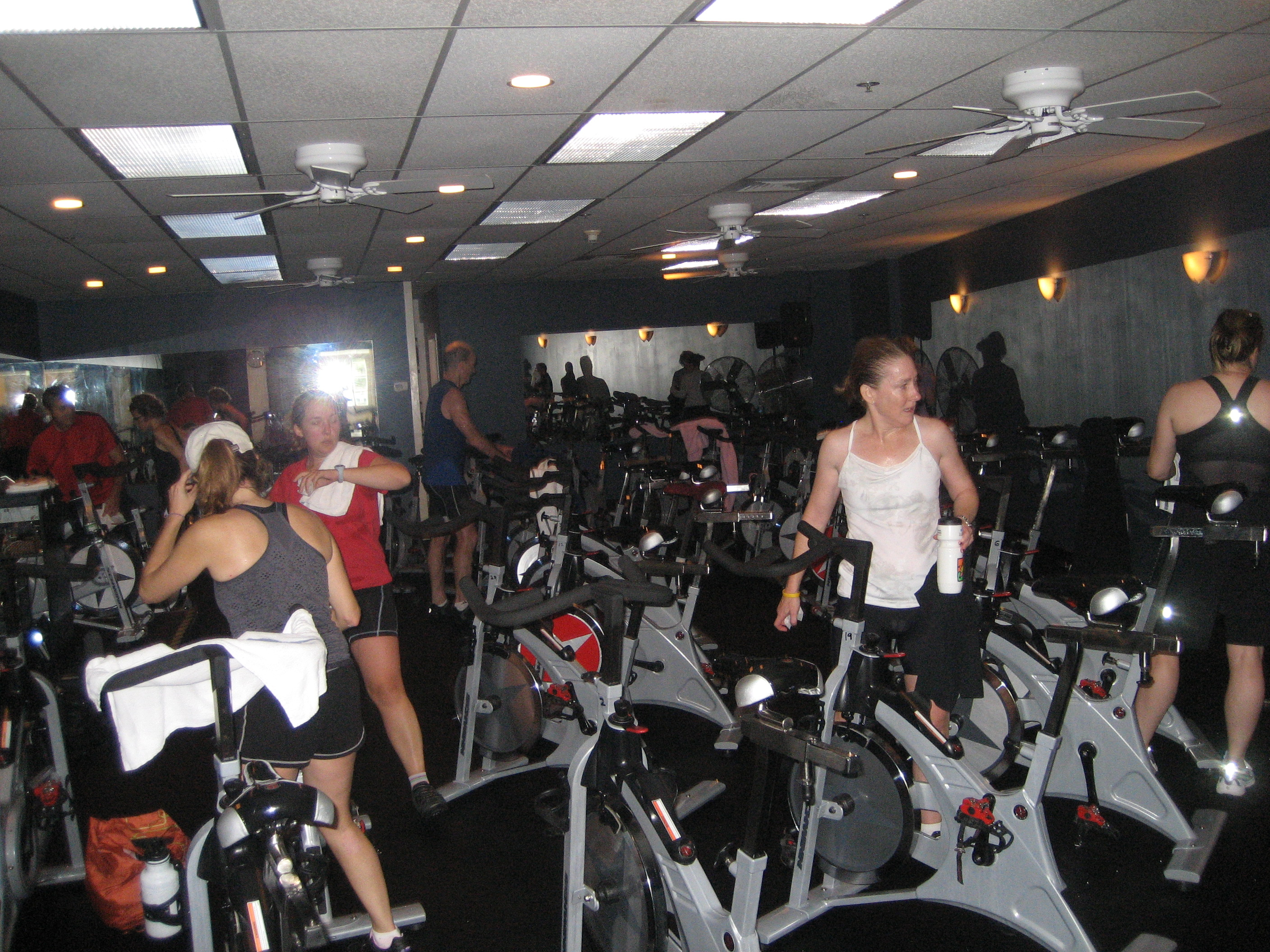 spinning studio business plan pdf