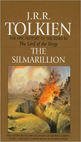 the silmarillion pdf free download