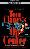 tom clancy op center pdf