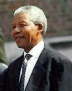 nelson mandela glory and hope speech pdf