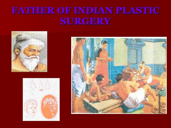 a history of plastic surgery pdf