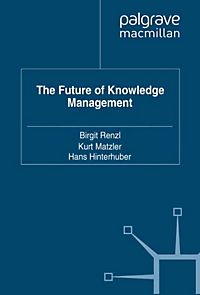 future of knowledge management pdf