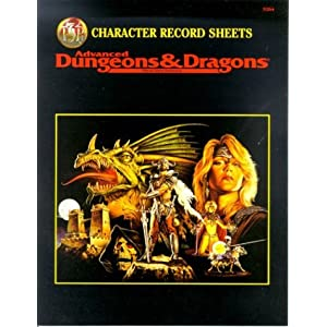 advanced dungeons and dragons 2nd edition pdf downloads