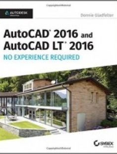 autocad 2016 learning books pdf free download