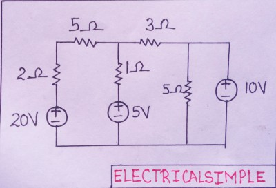 dc circuits problems and solutions pdf