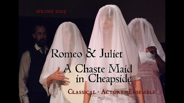 chaste maid in cheapside pdf