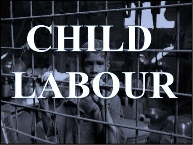 child labour in developing countries pdf